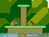 Super Mario World X  multiplayer