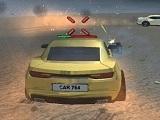 Supra Crash Shooting Cars