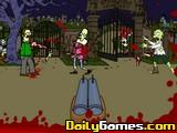 The Simpson zombies