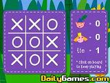 The Tic Tac Toe of Ben y Holly