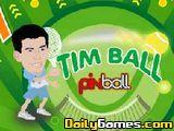 Tim Pinball