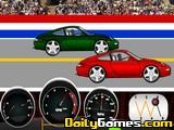 Ultimate drag race