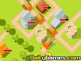 Villagers tower defense