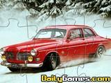 Volvo classic christmas
