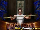 Wings Legend