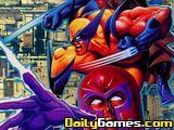 X Men 2 Clone Wars