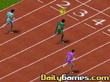 100 m Race