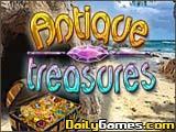 Antique Treasures