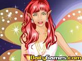 Beautiful Fairy Dress Up