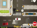 Big Truck City Race