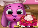 Chef Toto Delicious Cake
