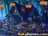 Haunted Halloween 2015