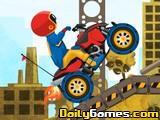 ATV Stunts