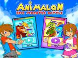 Animalon Epic Monster Battle