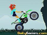 Anime Motocross