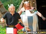Asterix Obelix Puzzle