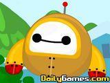 Boy Robot Adventure