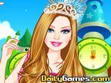 Barbie Prom Princess