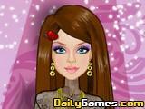 Barbis Glam Valentines Day