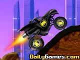 Batman Truck 3