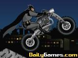Batman Stunts