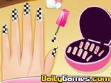 Be Fashionable Nail Designer