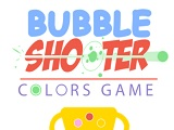 Bubble Shooter Color Game