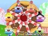 Candy Wheel 1