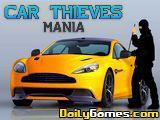 Car Thieves Mania