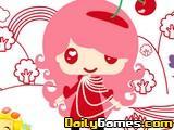 Cherry Darling Dress Up
