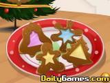Saras Cooking Glass Cookies