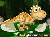 Donald the Dino