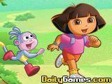 Dora Swipers Big Adventure