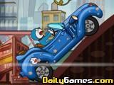 Doraemon Friends Race