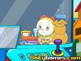 Doraemon Toy Machine