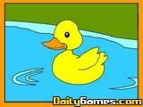 Doraemon Memorize Colors
