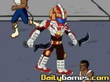 Double Blade Hero