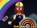 Dress The Gods Thor