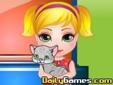 Baby Madison Cat Care