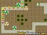 Elemental Defense 2 TD