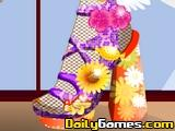 Fashion High Heel 2