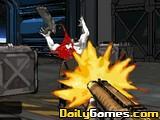 Fast Monster Shooter
