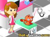 Frenzy Animal Clinic