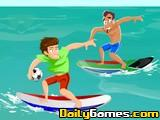 Surf Up Soccer