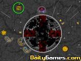 Guns Rain And Zombies