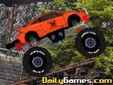 Heavy Jumper 4x4