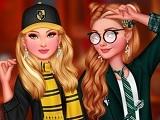 Hogwarts Girls