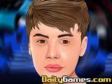 Justin Bieber Face Skin Care