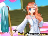 Magic Anime Fairy