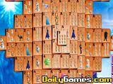 Mahjong Frozen